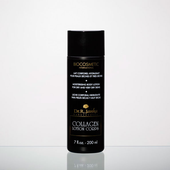 Collagen Lotion Corps